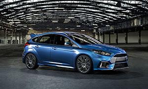 Foto Exteriores (2) Ford Focus-rs Dos Volumenes 2015