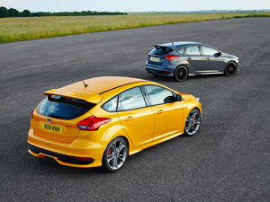 Foto ford focus-st 2014