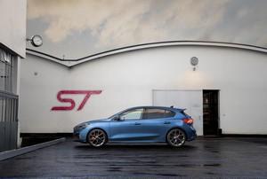 Foto Exteriores 2 Ford Focus-st Dos Volumenes 2019