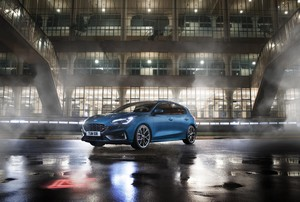 Foto ford focus-st 2019