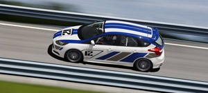 Foto ford focus-st-rallye 2011