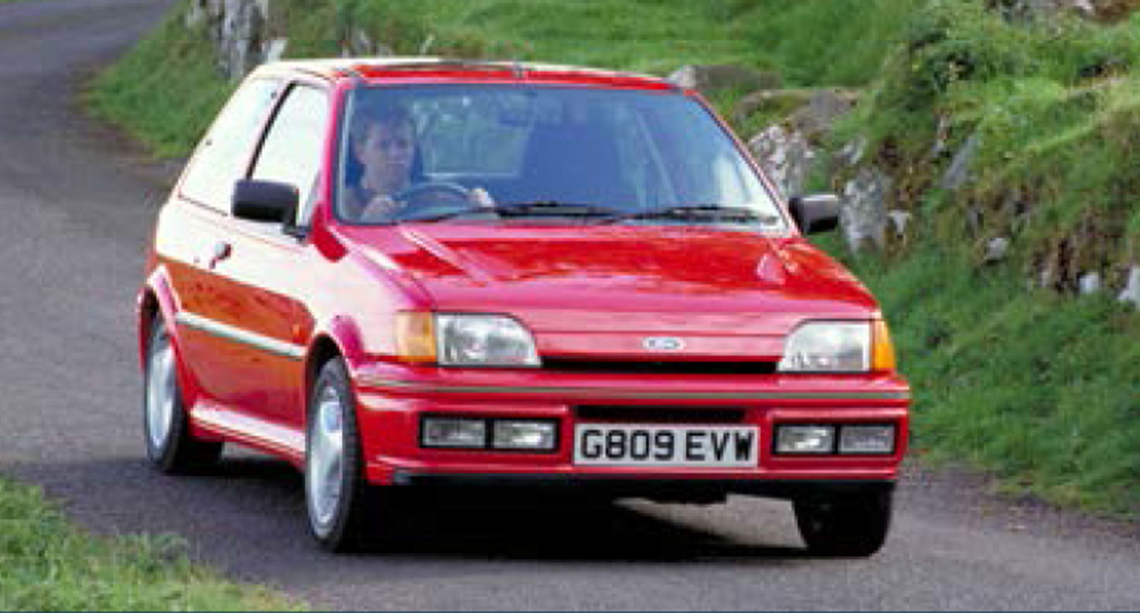 1990 ford fiesta rs turbo for sale. Black Bedroom Furniture Sets. Home Design Ideas