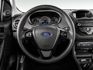 Foto Salpicadero Ford Ka-+ Dos Volumenes 2016