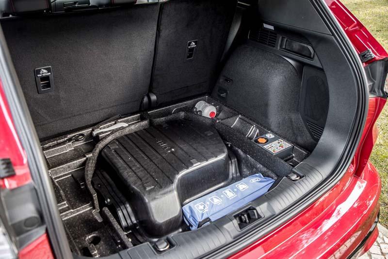 Foto Tecnicas Ford Kuga Suv Todocamino 2019