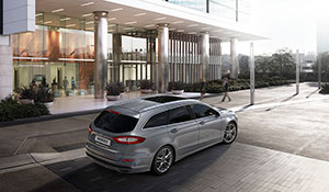 Foto ford mondeo 2015
