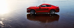 Foto Exteriores (25) Ford Mustang Cupe 2013