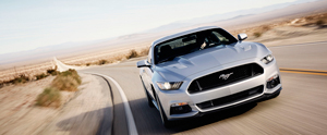 Foto Exteriores (32) Ford Mustang Cupe 2013