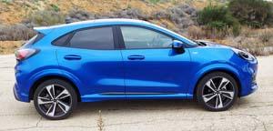 Foto Exteriores (19) Ford Puma Suv Todocamino 2019
