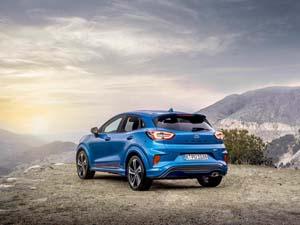 Foto Exteriores (30) Ford Puma Suv Todocamino 2019