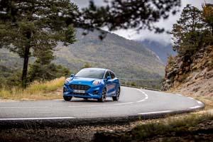 Foto Exteriores (37) Ford Puma Suv Todocamino 2019