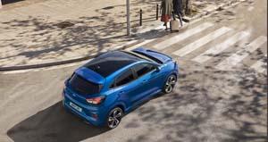 Foto Exteriores (9) Ford Puma Suv Todocamino 2019