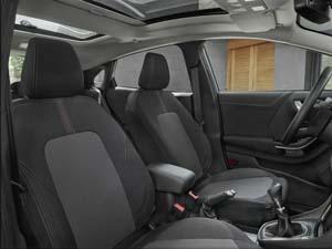 Foto Interiores (2) Ford Puma Suv Todocamino 2019