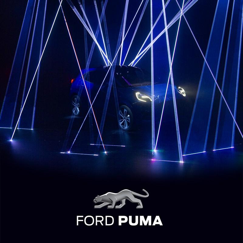 Foto Detalles Ford Puma Suv Todocamino 2019