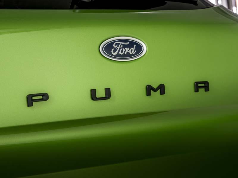 Foto Detalles Ford Puma St Suv Todocamino 2020