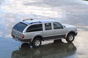Foto ford range 2005