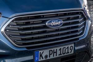 Foto Detalles (15) Ford Tourneo-custom Vehiculo Comercial 2019