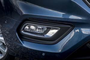 Foto Detalles (16) Ford Tourneo-custom Vehiculo Comercial 2019
