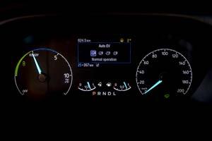 Foto Detalles (26) Ford Tourneo-custom Vehiculo Comercial 2019