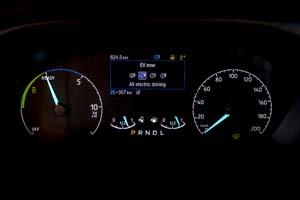 Foto Detalles (27) Ford Tourneo-custom Vehiculo Comercial 2019