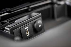 Foto Detalles (36) Ford Tourneo-custom Vehiculo Comercial 2019