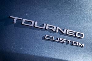 Foto Detalles (37) Ford Tourneo-custom Vehiculo Comercial 2019