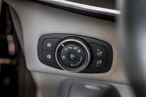 Foto Detalles (6) Ford Tourneo-custom Vehiculo Comercial 2019