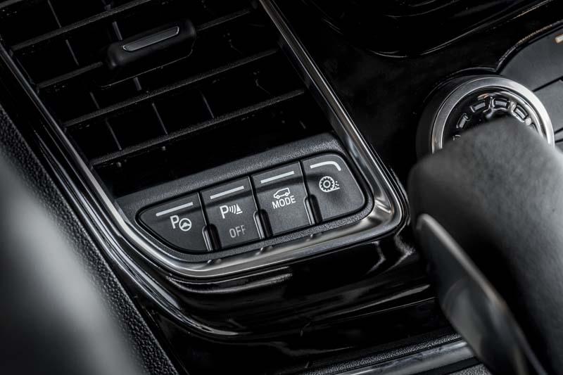 Foto Detalles (33) Ford Tourneo-custom Vehiculo Comercial 2019