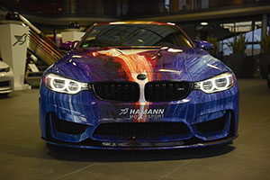 Foto hamann BMW-M4 2015