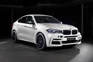 Foto hamann BMW-x6 2015