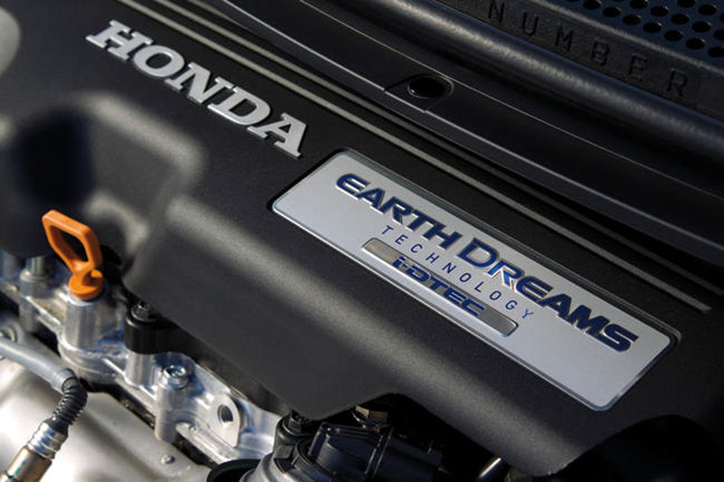 Foto Detalles Honda Civic Dos Volumenes 2012