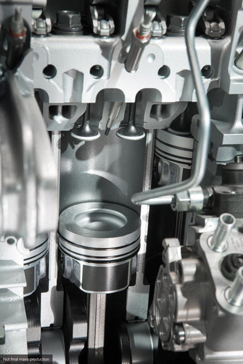 Foto Tecnicas Honda Civic Dos Volumenes 2012