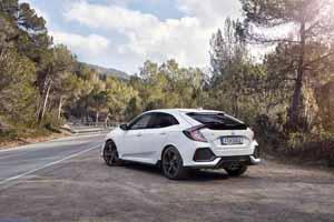 Foto Exteriores (13) Honda Civic Dos Volumenes 2017