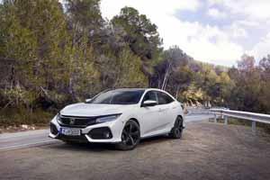 Foto Exteriores (14) Honda Civic Dos Volumenes 2017