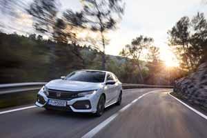 Foto Exteriores (17) Honda Civic Dos Volumenes 2017