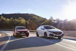 Foto Exteriores (25) Honda Civic Dos Volumenes 2017