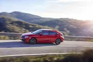 Foto Exteriores (6) Honda Civic Dos Volumenes 2017