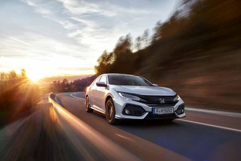 Foto Exteriores (22) Honda Civic Dos Volumenes 2017