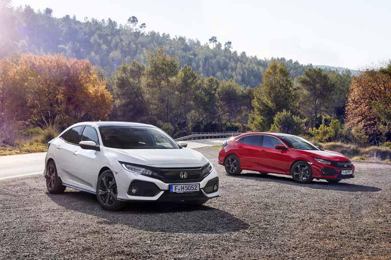 Foto Exteriores (23) Honda Civic Dos Volumenes 2017