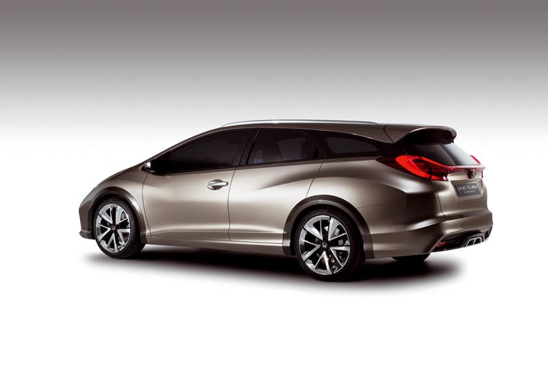 Honda Civic Familiar