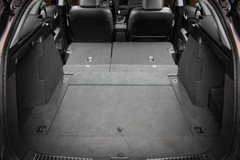 Honda Civic Tourer en el Salón de Frankfurt 2013