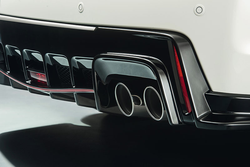 Foto Detalles (2) Honda Civic-type-r Dos Volumenes 2015
