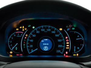 Foto Detalles (12) Honda Cr-v Suv Todocamino 2012