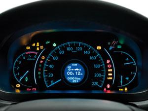Foto Detalles (13) Honda Cr-v Suv Todocamino 2012