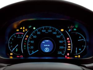 Foto Interiores (14) Honda Cr-v Suv Todocamino 2012