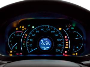 Foto Interiores (15) Honda Cr-v Suv Todocamino 2012