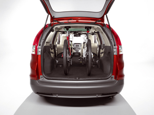 Foto Interiores (8) Honda Cr-v Suv Todocamino 2012