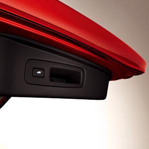 Foto Interiores (9) Honda Cr-v Suv Todocamino 2012