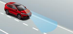 Foto Tecnicas (13) Honda Cr-v Suv Todocamino 2012