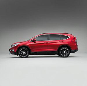 Foto Exteriores (3) Honda Cr-v Suv Todocamino 2015