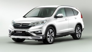 Honda Crv-lifestyle-plus 2017